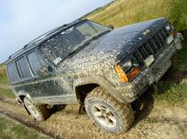 Jeep Cherokee I (XJ)