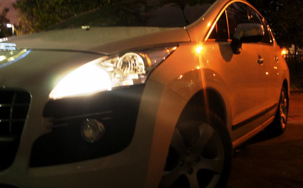 Peugeot 3008 ТоптыФка (Продала)