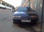 Мой новый авто - Саабчег..