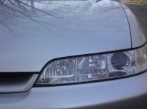 Honda Integra (DB6; DB7; DB8; DB9)