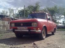 Москвич (АЗЛК) 21406