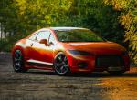 "4G GT SE 3.8 custom 4wd ""RaZoR"""
