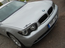 BMW 7er (E65/E66 L)