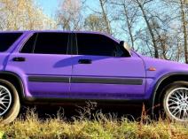 Honda CR-V (RD)