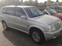 Suzuki XL7 I