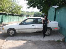 Chevrolet Cavalier II