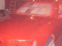 Ford Sierra Sedan