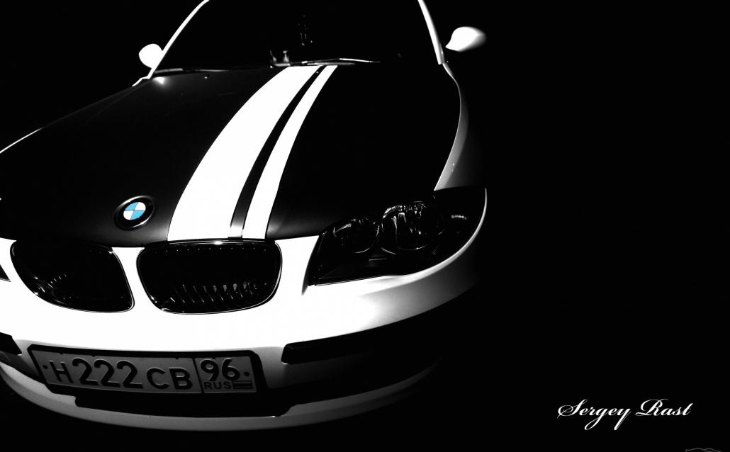BMW 1er (E87) Тигруня полосатик )) Продала...