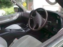Nissan Largo (W30)
