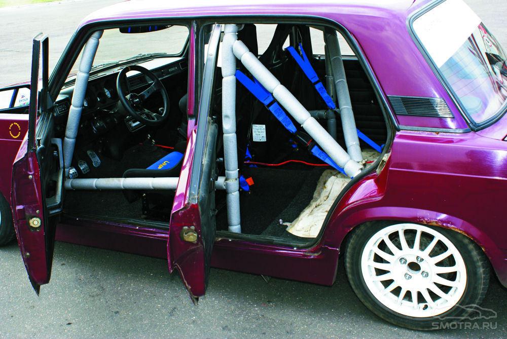 Сделать  для автомобиля ваз 110