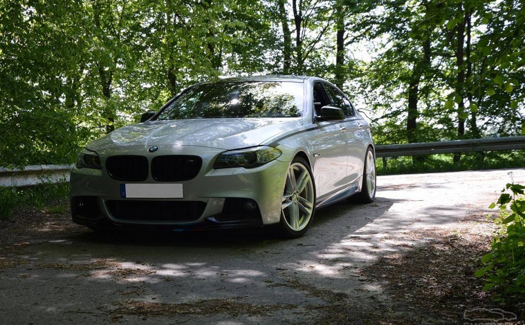BMW 5er (F10) F10 520d