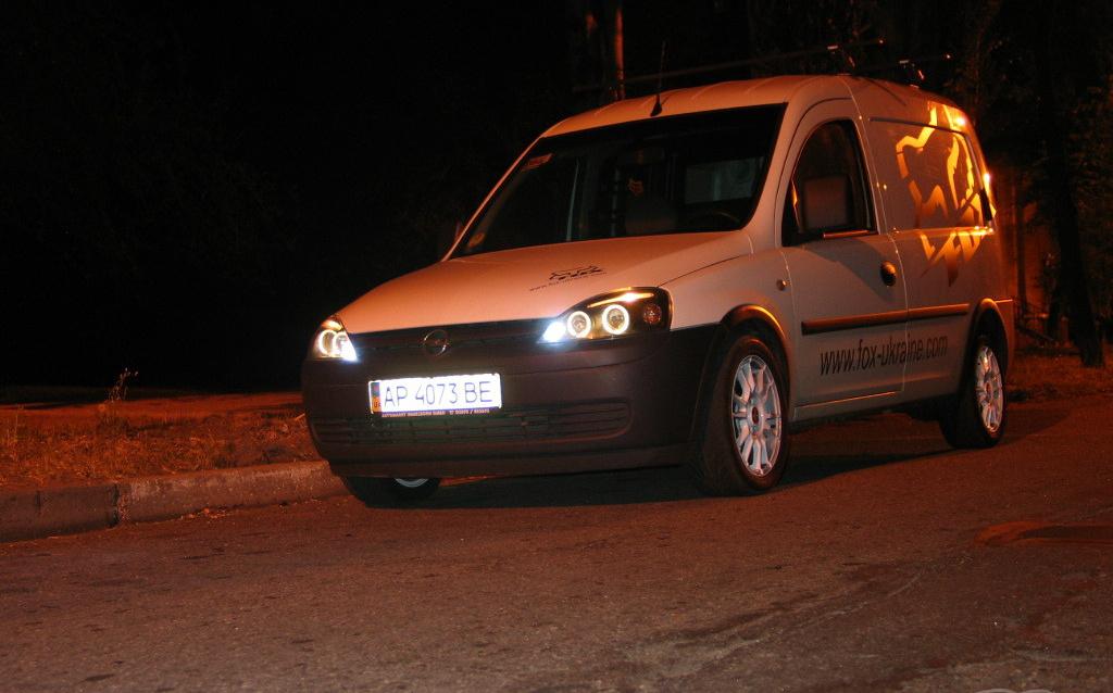 Будка WRC