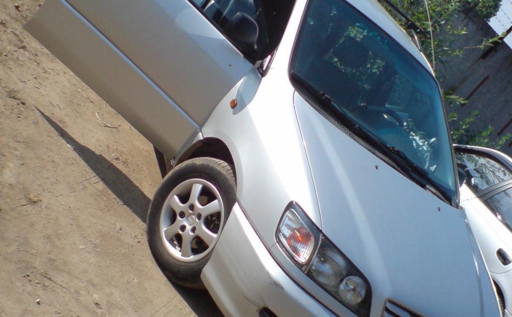 Toyota Picnic т985сс90RUS