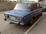 Булкомобиль (продана, 1-ая)