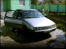 Citroen ZX Break (N2)