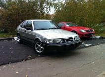 Saab 900 II