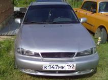 Daewoo Nexia (KLETN)