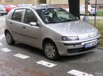 Fiat Punto II (188)