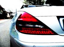 Mercedes-Benz SLS AMG (C197)