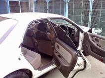 Nissan Presea II