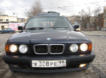 BMW 5er Touring (E34)