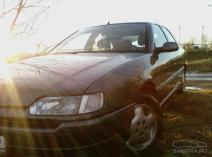 Renault Safrane II (B54)