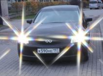 Infiniti G35 Sport Sedan
