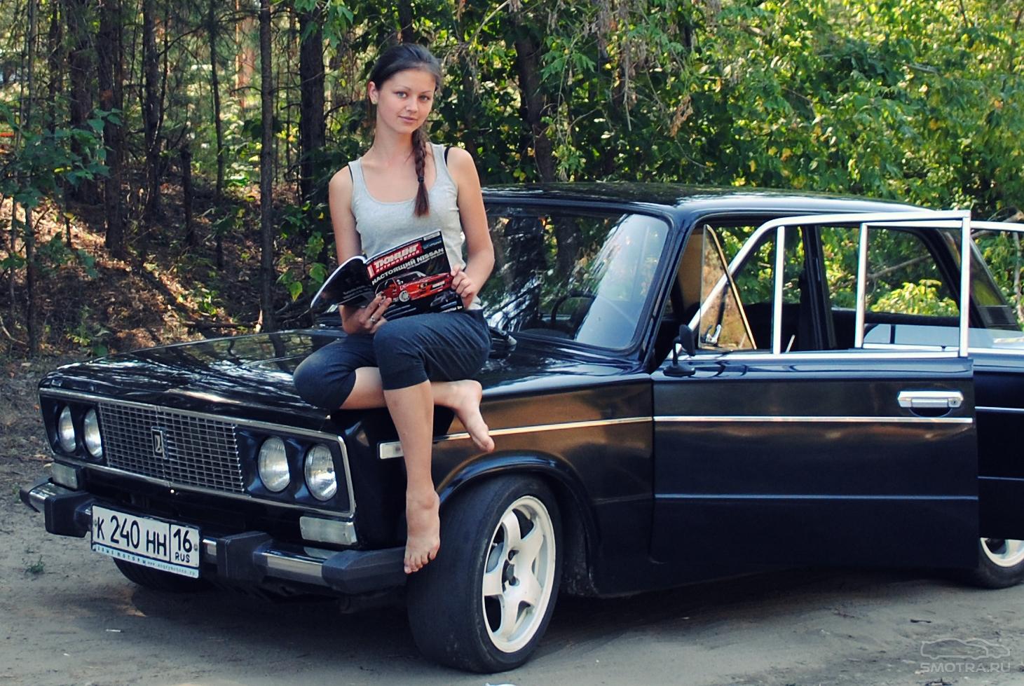 Фото голые девушки и ваз, Ваз и девушки ВКонтакте 5 фотография