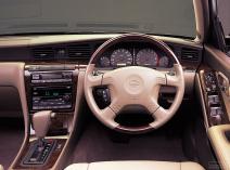 Nissan Laurel (E-HC35/E-GC35)