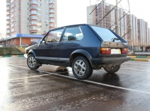 Volkswagen Golf I (17)