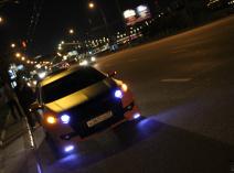 Honda Accord VIII Wagon