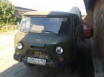 УАЗ 2317
