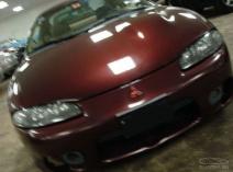 Mitsubishi Eclipse II (D3_)