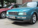 AUDI Coupe.