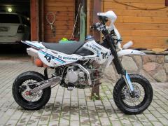 BSE KXP-01