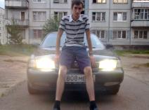 Kia Clarus (K9A)
