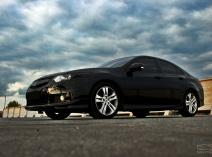 Honda Accord I (SJ,SY)