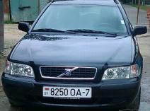 Volvo V40 Kombi (VW)