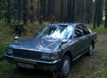 моё первое авто