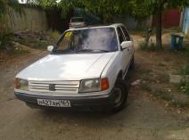 Peugeot 309 I (10C,10A)