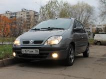 Renault Scenic RX (JA)