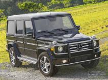 Mercedes-Benz G-modell (W463)