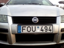 Fiat Stilo (192)