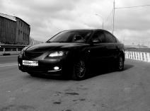 Mazda Mazda 3 Saloon