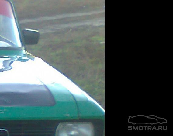 Москвич (АЗЛК) 2138 PROsport