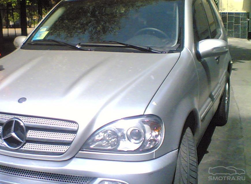 Opel Frontera B 270 CDI Final Edition
