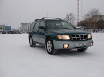 Subaru Forester I (SF)