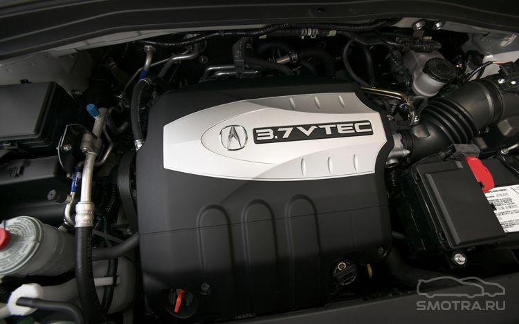 Acura MDX II Acura