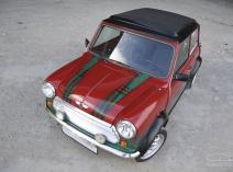 Rover Mini MK