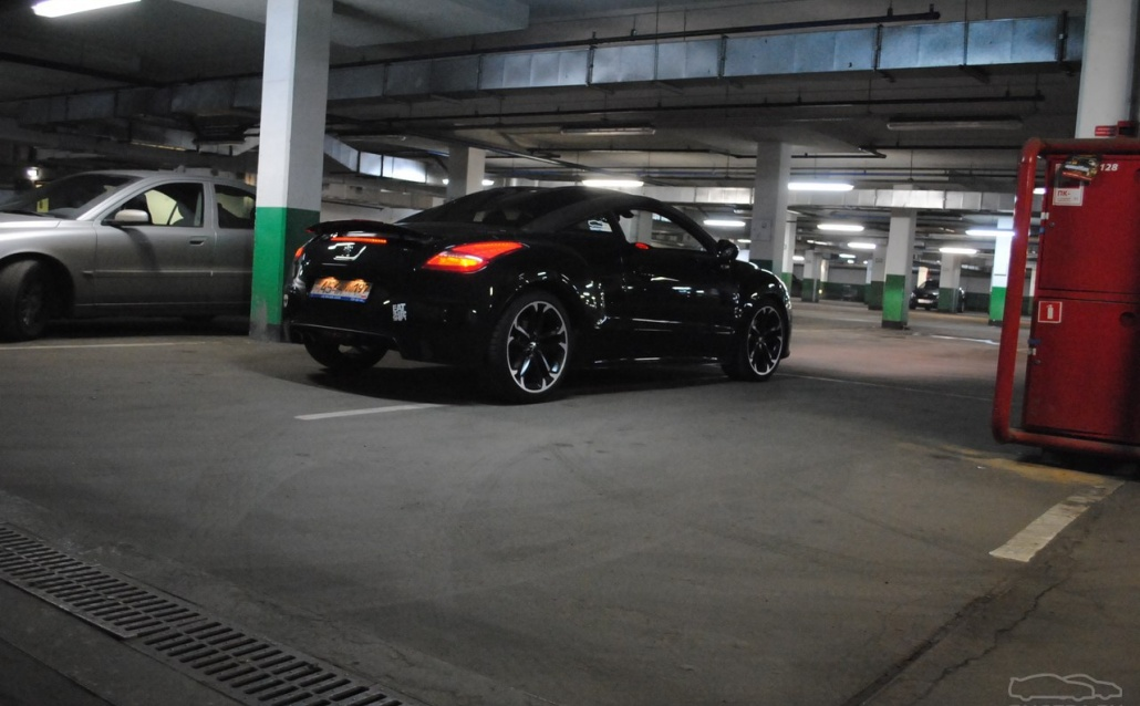 Peugeot RCZ peugeotrcz
